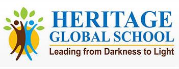 Heritage Global School - Dhauj - Faridabad Image