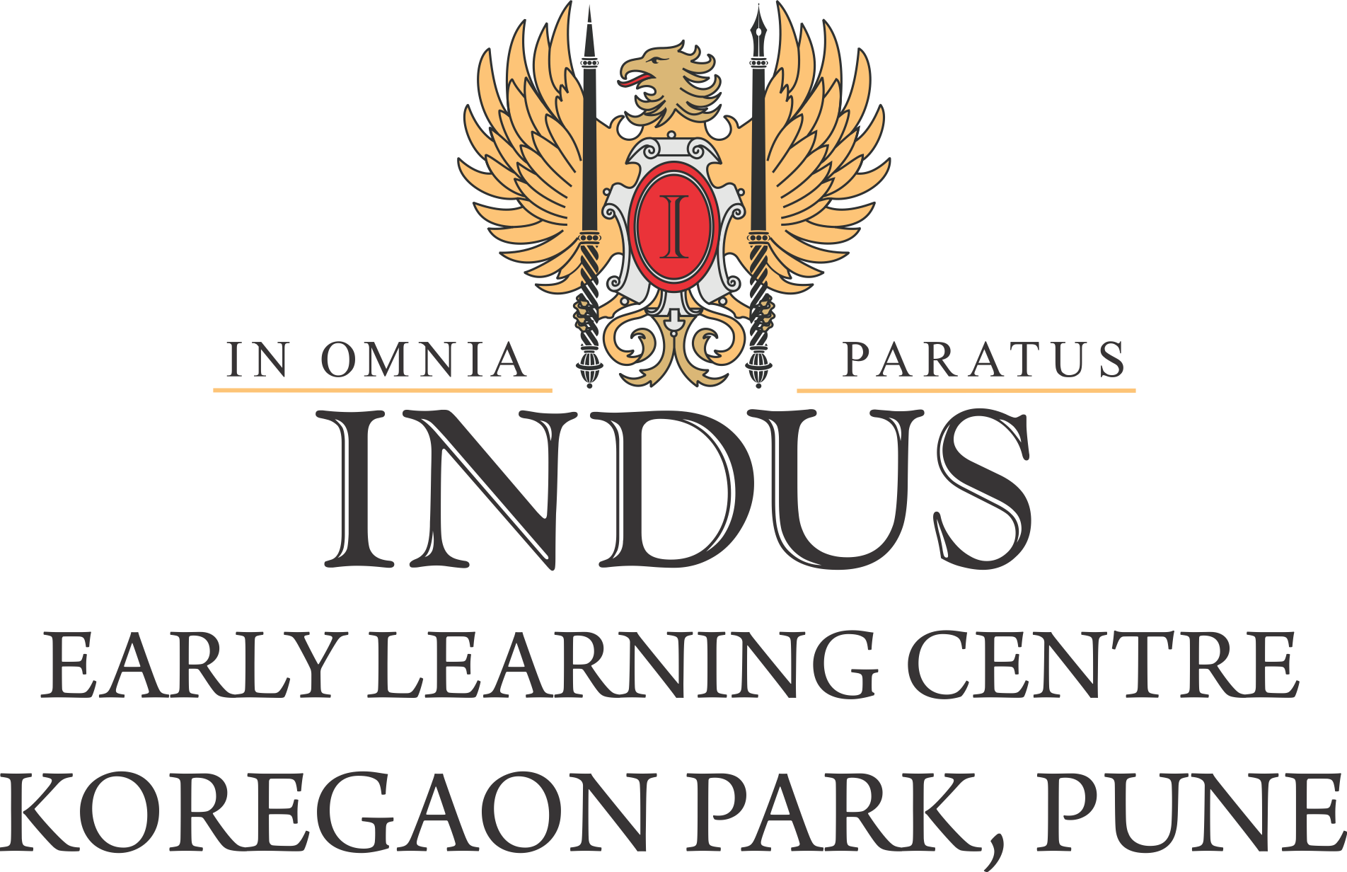 Indus Early Learning Centre - Koregaon Park - Pune Image