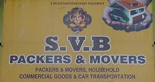 SVB Packers and Movers - Bangalore Image