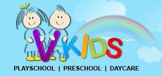 Vkids Playschool Preschool Daycare Image