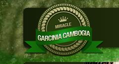 Miracle Garcinia Cambogia Image