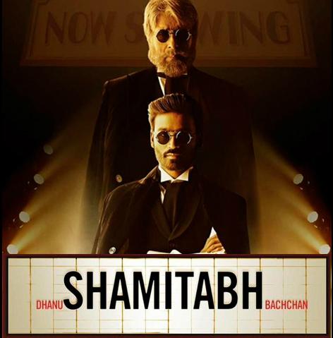 Shamitabh Image