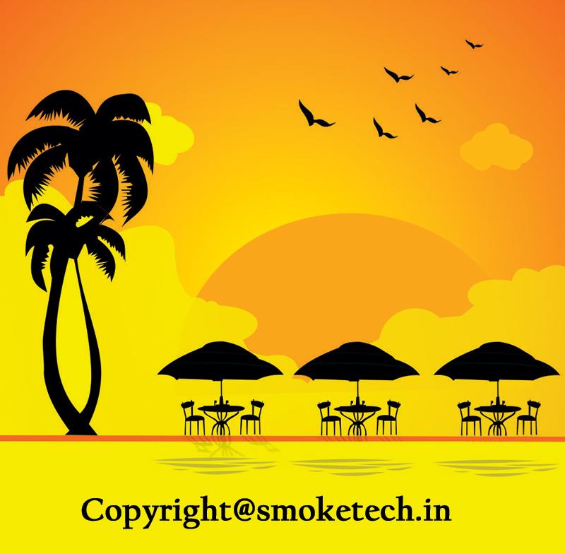 Smoketech.in - Chandigarh Image