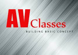 A.V. Classes - Mumbai Image