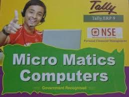 Micro Matics Computers - Mumbai Image