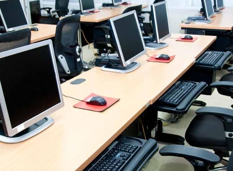 Intech Computer Training Institute - Navi Mumbai Image