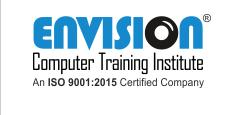 Envision Computer Training Institute - Pune Image