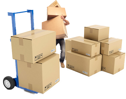Safe Packers and Movers Image