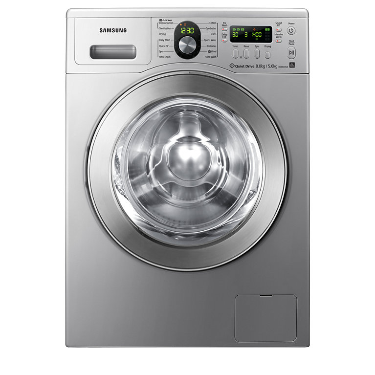 Samsung Wd8804rjn Washing Machine Image Write Your Review