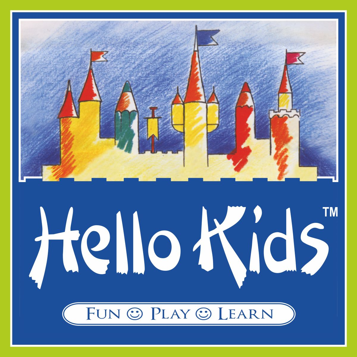 Hello Kids - Sector 7 - Faridabad Image