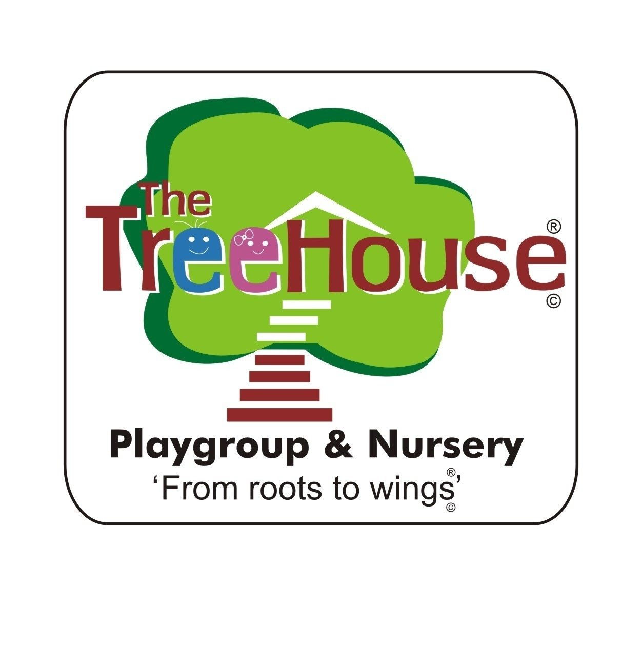 Treehouse Playgroup - Malad - Mumbai Image