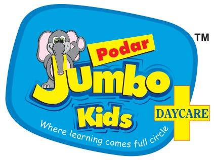 Podar Jumbo Kids - Kamothe - Navi Mumbai Image
