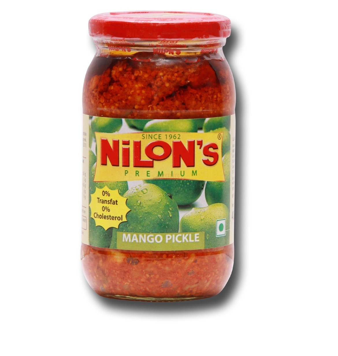 Nilons Pickle Image