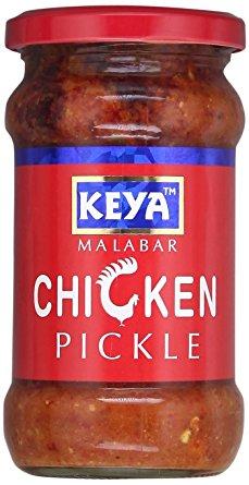Keya Pickle Image