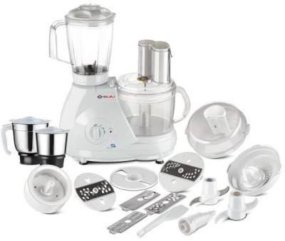 Bajaj food processor fx10 user