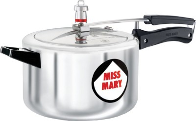 Hawkins Miss Mary 5.5 L Pressure Cooker Image