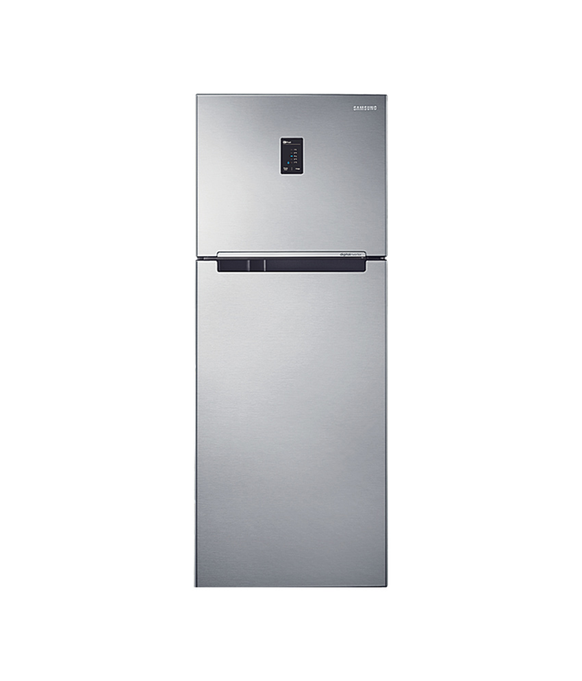 Samsung Frost Free Refrigerator 321L RT33HDRZESL Image
