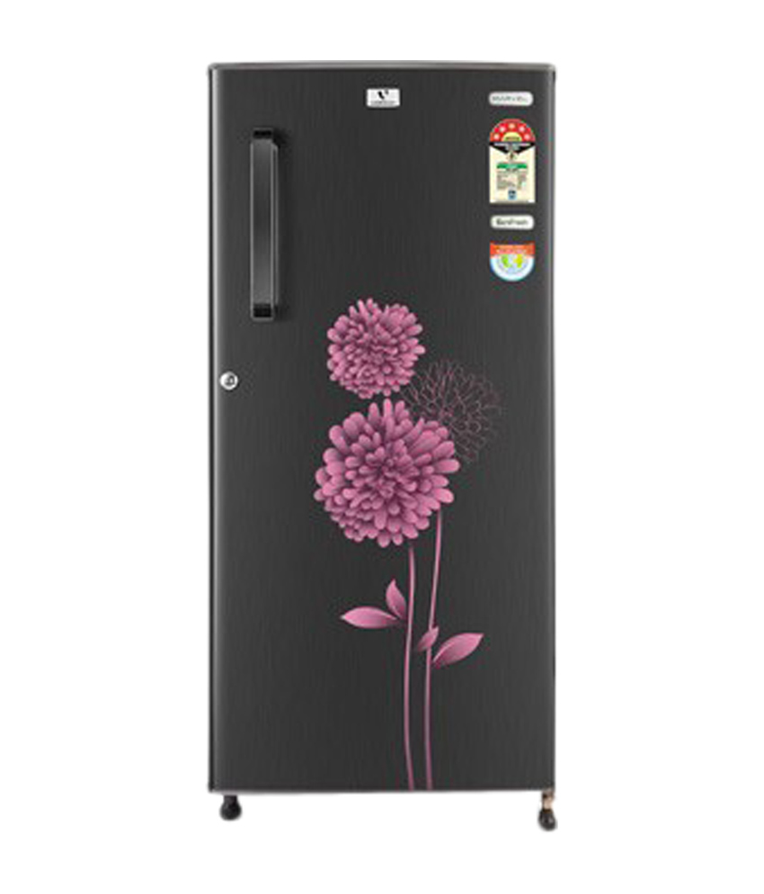 VIDEOCON 190 LITRES DIRECT COOL REFRIGERATOR VIL205TC ...