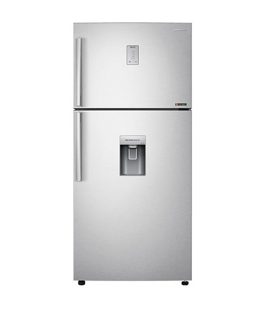 Samsung 462 Litres Frost Free Refrigerator RT47H567ESL Image