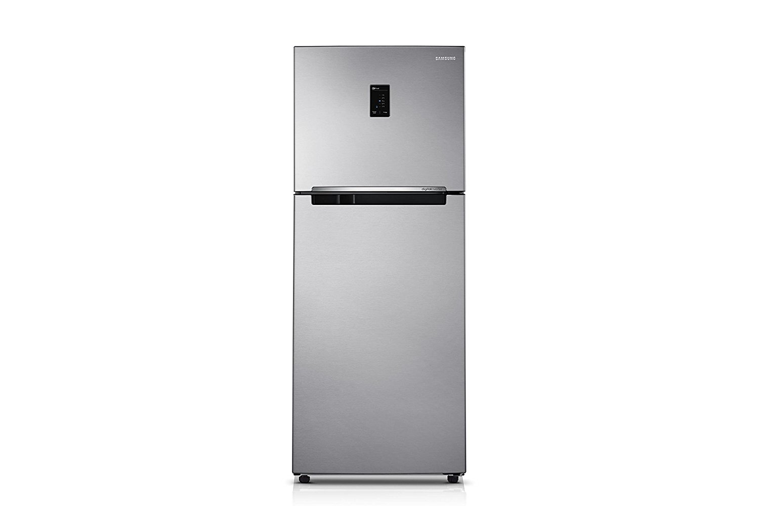 Samsung 363 litres Frost Free Smart Refrigerator RT39HDAGES Image