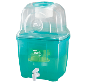 Tata Swach 15 Ltr Smart Fresh Gravity Water Purifier Image