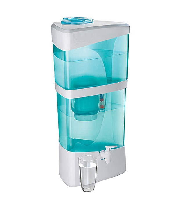 Tata Swach 18 Ltr Crystal Gravity Water Purifier Image