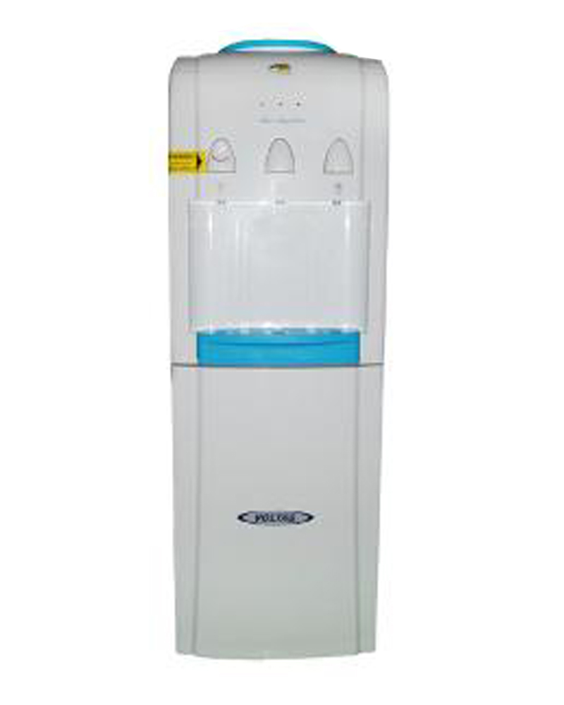 Voltas Minimagic Pure F Water Dispenser Three Taps Water