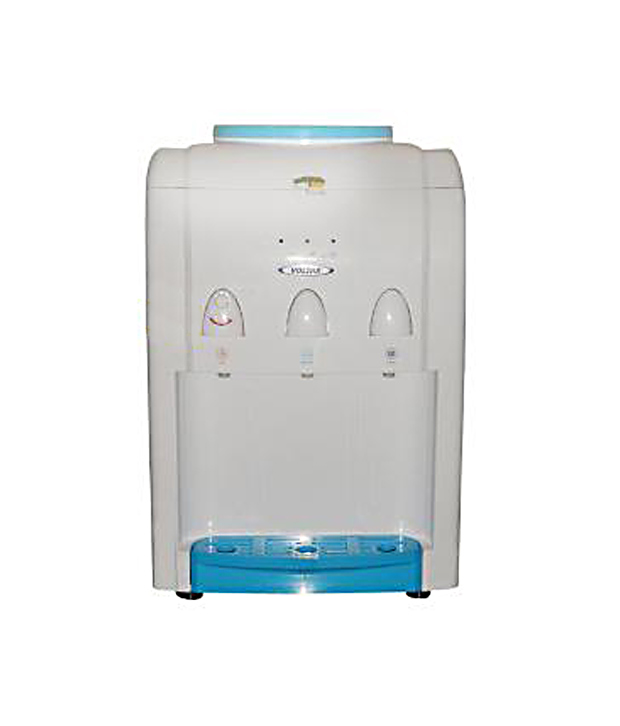 Voltas 3.9 Ltrs Minimagic Pure T Water Purifiers Image
