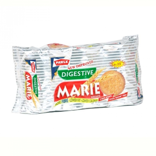 Parle Digestive Marie Biscuits Image