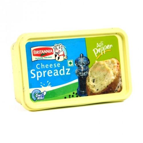 Britannia Cheese Spreadz Image