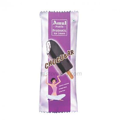 Amul Fundoo Chocobar Image