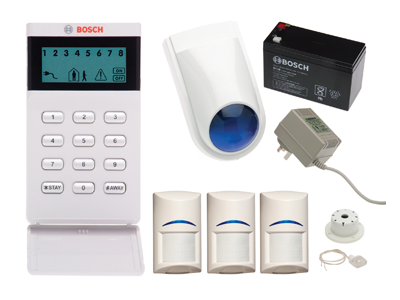 Bosch Security Image