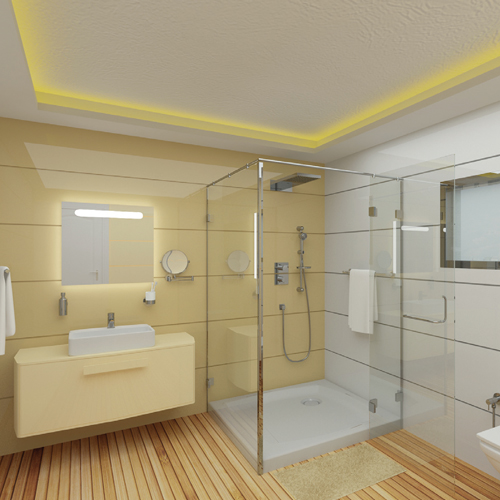 Jaguar bathroom concepts photos images and wallpapers for Bathroom interior design chennai