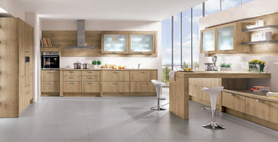 Johnson Kitchens Image