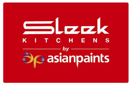 Sleek Modular Kitchen Image