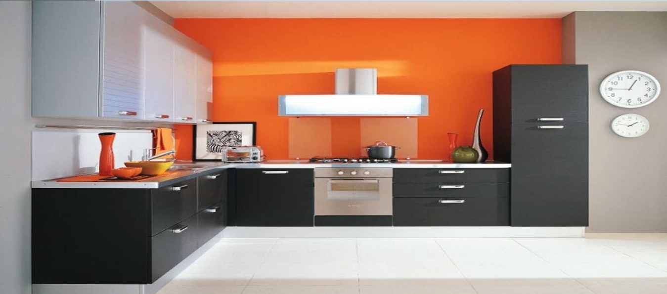 International Kitchens Review