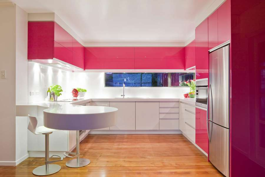 Aduphangarai House Of Modular Kitchen, Trichy Image