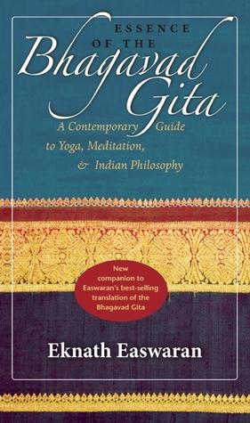 Essence of the Bhagavad Gita - Eknath Easwaran Image