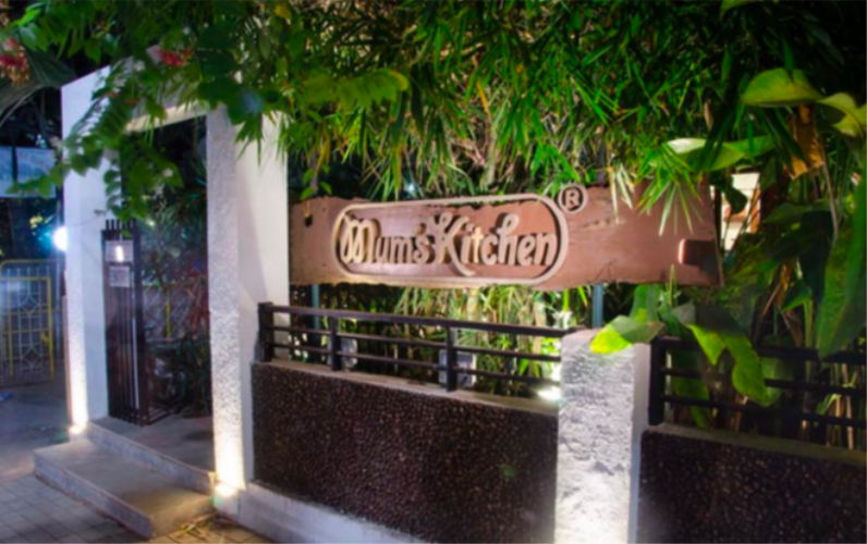 Mum's Kitchen - Panaji - Goa Image