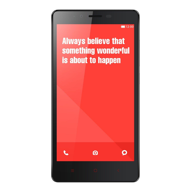 Xiaomi Redmi Note 4G Image