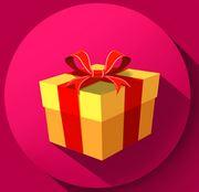 Santa's Gift Drift Image