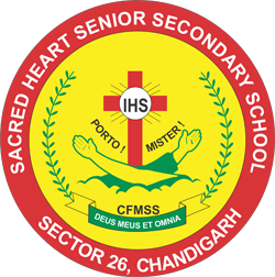Sacred Heart Sr Sec School - Sector 26 - Chandigarh Image