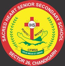 Sacred Heart Sr Sec School - Sector 26 - Chandigarh Image