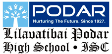 Lilavatibai Podar School - Santacruz - Mumbai Image