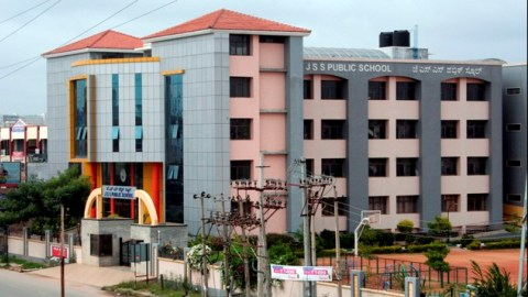 JSS School - HSR Layout - Bangalore Image