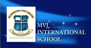MVJ International School - Marathahalli - Bangalore Image