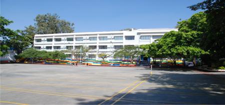 Sri Aurobindo Memorial School - Banashankari - Bangalore Image