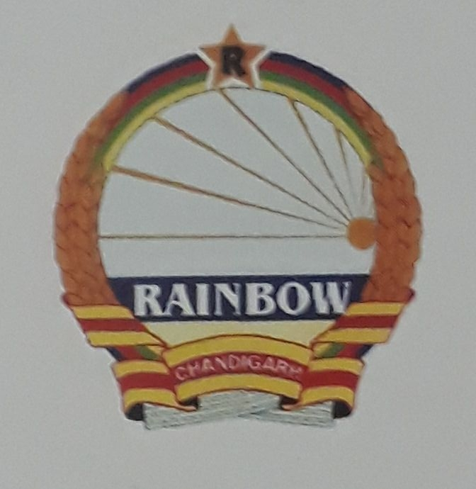 Rainbow International School - Sector 38 - Chandigarh Image