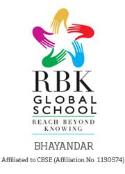 RBK Global School - Bhayander East - Mumbai Image
