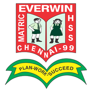 Everwin Matriculation Higher Secondary School - Thirupathi Nagar - Chennai Image